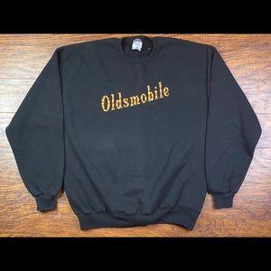 Vintage Oldsmobile sweatshirt